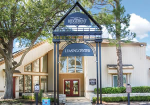 Ridgemont Apartments Tulsa Oklahoma CrestMarc